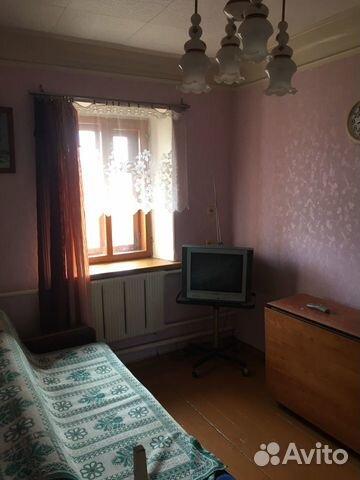 Дом 57 м² на участке 10 сот. 89109981336 купить 10