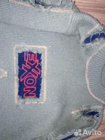 Пуловер 89105375348 купить 3