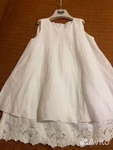 Платье детское Baby A
