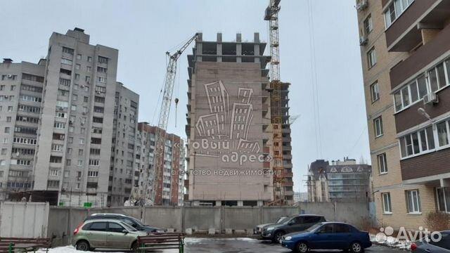 2-к квартира, 65.2 м², 15/17 эт. 89587362588 купить 2