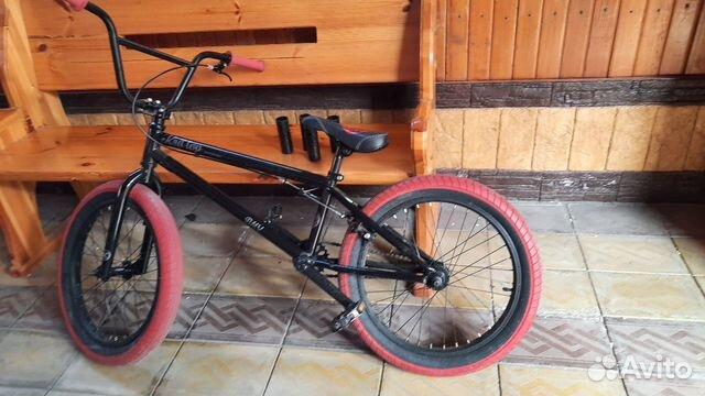 BMX maxxpro новый  89283835981 купить 5