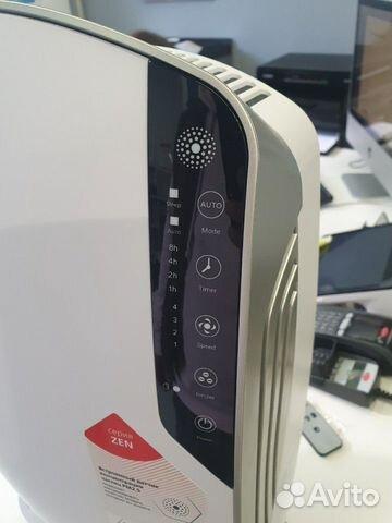 Воздухоочиститель Funai Zen 89608244014 купить 9