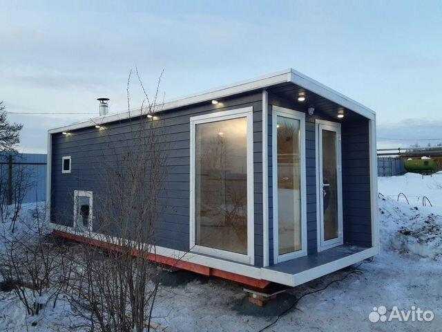 Новая русская баня на дровах - Баня.KZ | 480x640