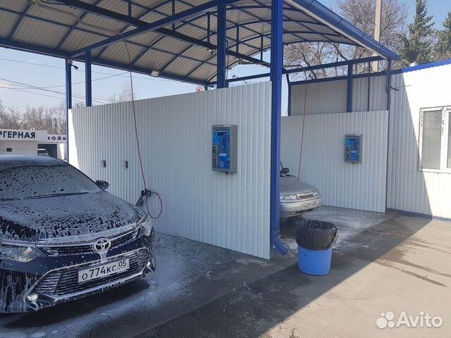 Carwash self-service 89896543300 buy 9