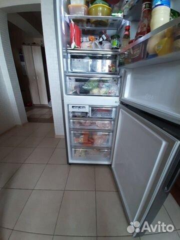 Холодильник SAMSUNG 89149474115 купить 4