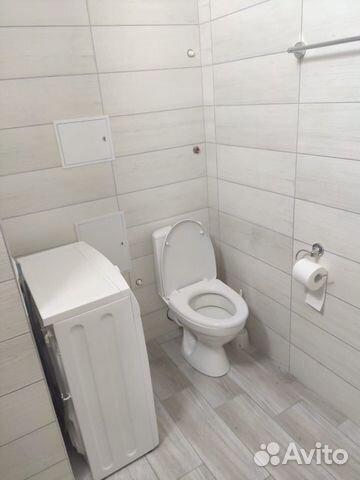 1-к квартира, 43 м², 7/16 эт. 89502133031 купить 8