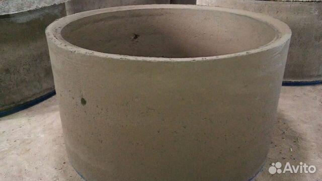 бетон столбищи