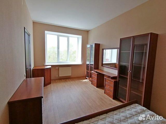2-к квартира, 66 м², 5/5 эт. 89115112857 купить 2