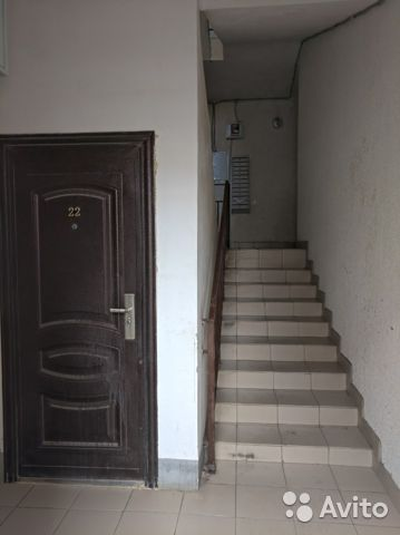 2-к квартира, 45 м², 1/5 эт. купить 3