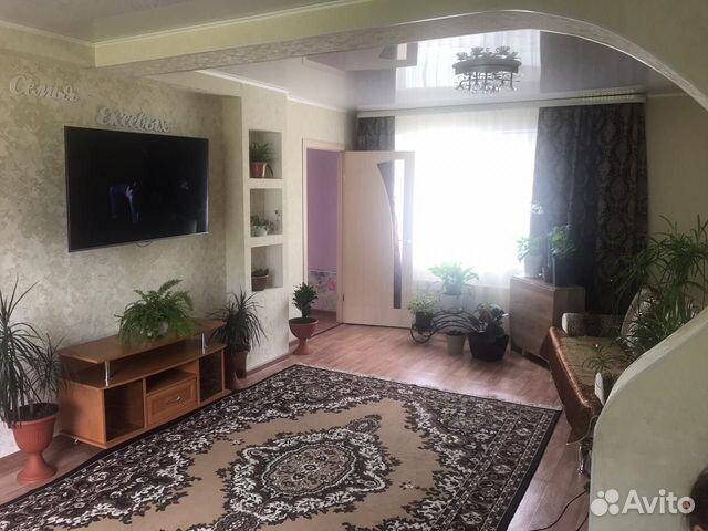Дом 100 м² на участке 24 сот. купить 5