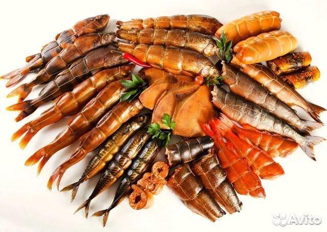 89220004530 Копчение рыбы (производство и розница)