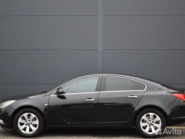 Opel Insignia, 2013 84012567777 купить 2