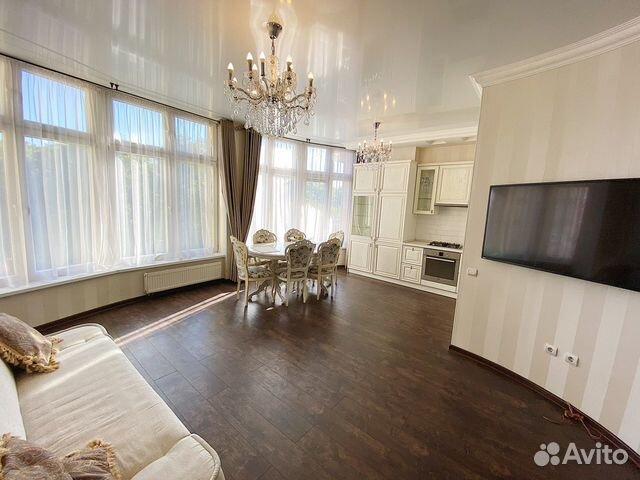 3-к квартира, 80 м², 5/10 эт. 89052476286 купить 7