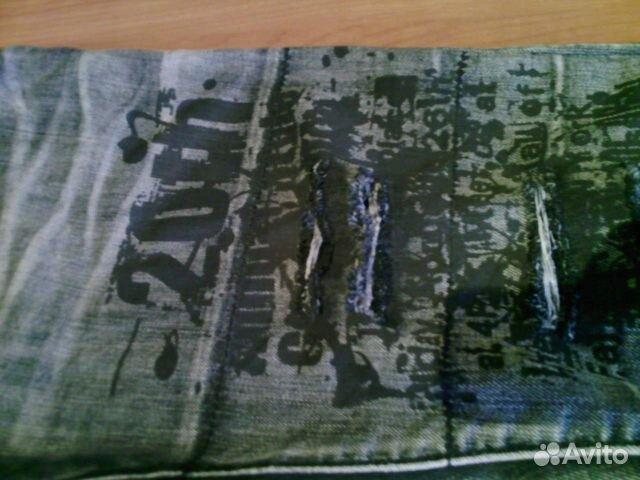 Новые джинсы Fishbone. NEW Yorker. Germany  89127770606 купить 6