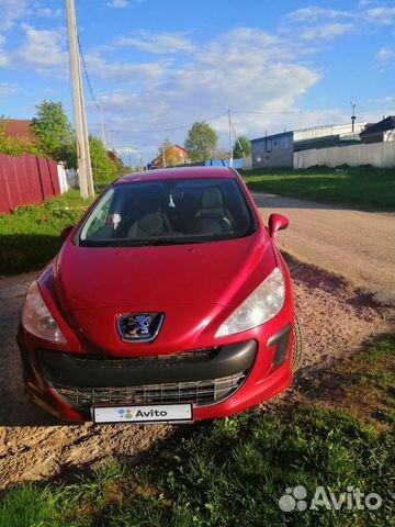 Peugeot 308, 2008 купить 2