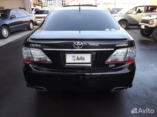Toyota Crown, 2009 89143200606 купить 9