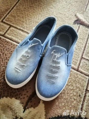 Sneakers  89105428937 köp 1