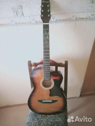 Гитара акустическая купить 1