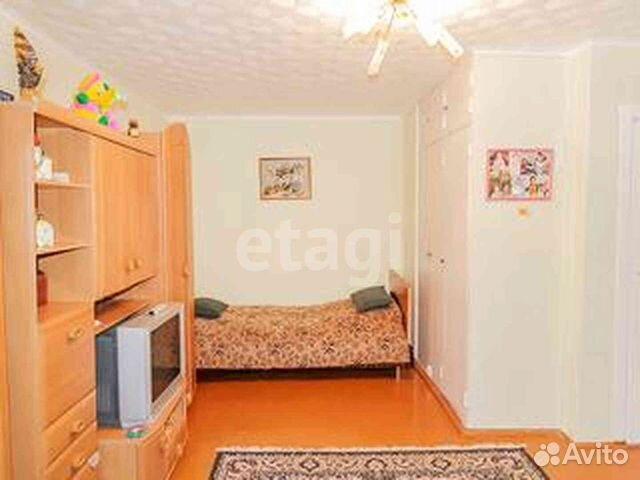 1-к квартира, 34.6 м², 4/5 эт. 89065254761 купить 6