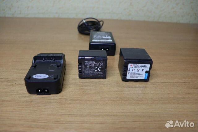 Видеокaмepа Раnаsoniс hdс-SD800 89381477093 купить 7