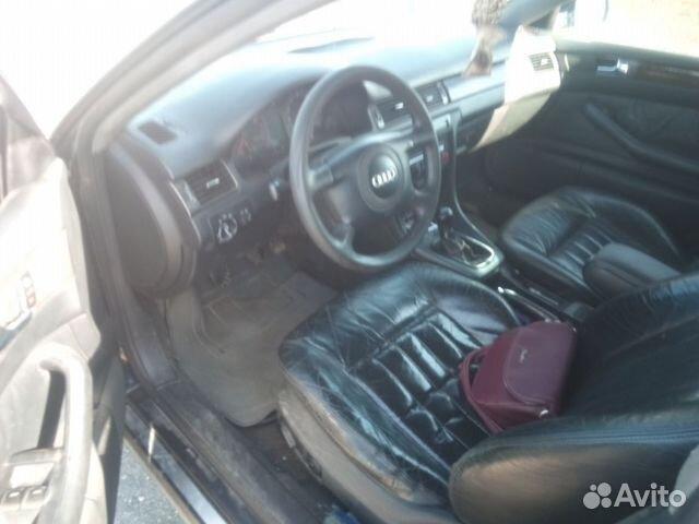 Audi A6, 1998  89093389671 buy 6