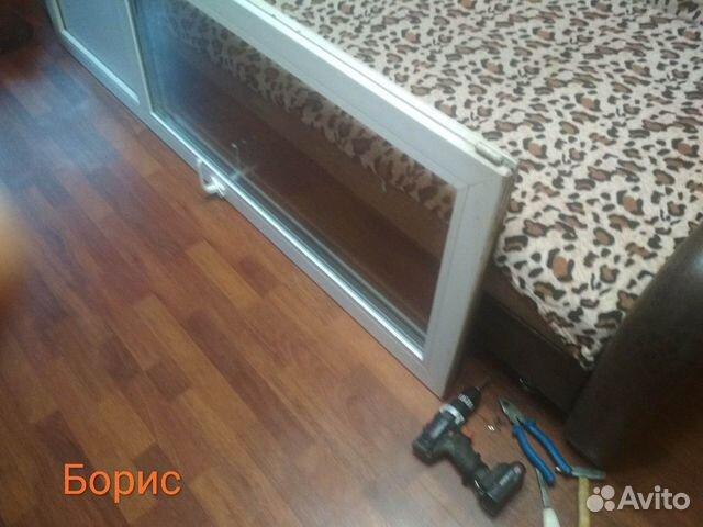 Ремонт Пластиковых окон и балконных дверей 89867333730 купить 6