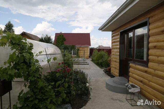 Дом 200 м² на участке 15 сот.