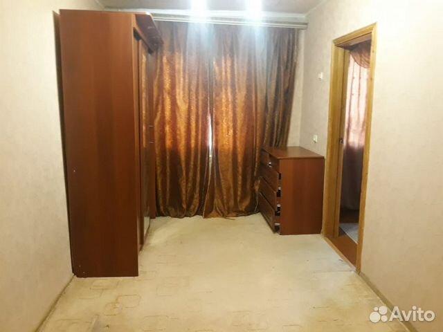 2-к квартира, 42 м², 2/5 эт. 89107467828 купить 8