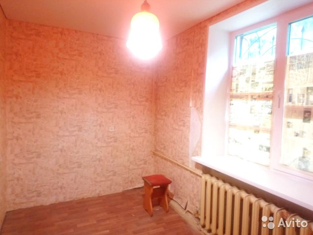 2-к квартира, 36.6 м², 1/2 эт. 89821106826 купить 2