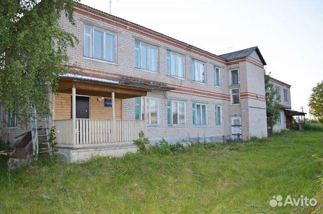 Здание 1063.8 м² с участком 35 соток купить 1