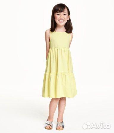 Платье для девочки  89520543858 купить 1