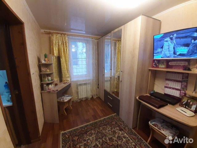 1-к квартира, 22 м², 1/2 эт. 89170904553 купить 4