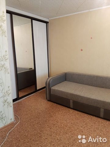 1-к квартира, 30 м², 1/5 эт.  89142102482 купить 10