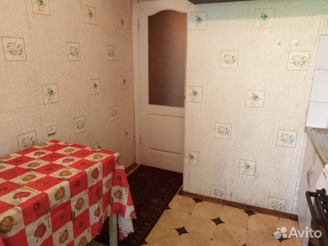 1-room apartment, 31 m2, 3/5 floor.