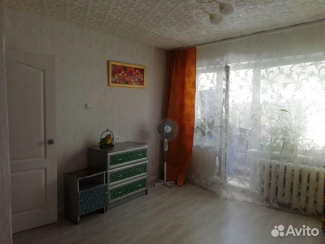 1-к квартира, 34 м², 2/2 эт.