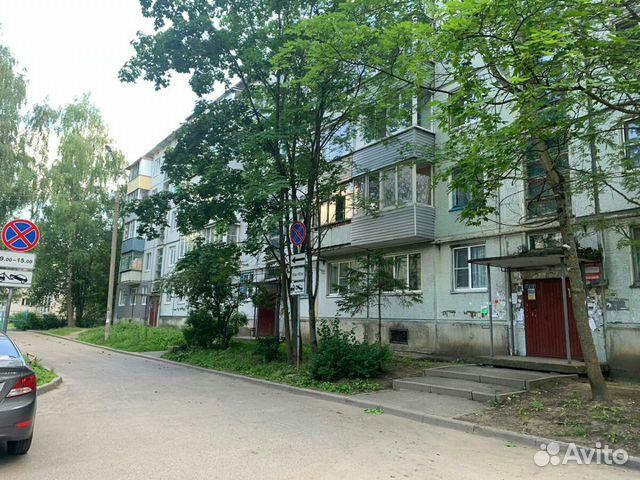 2-к квартира, 44.9 м², 5/5 эт. 89115010153 купить 1