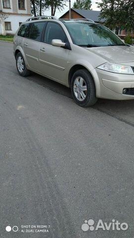 Renault Megane, 2008 89062973670 купить 3