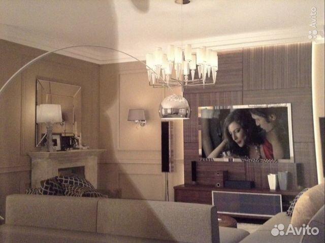 4-к квартира, 160 м², 4/10 эт.