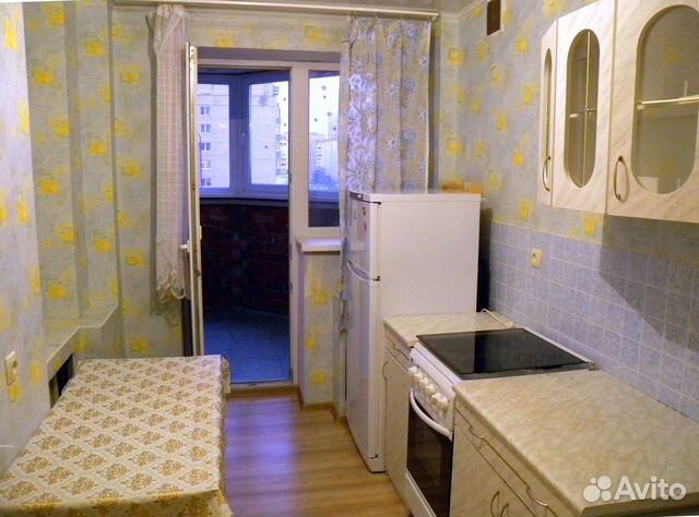 1-к квартира, 30 м², 6/10 эт.  купить 5