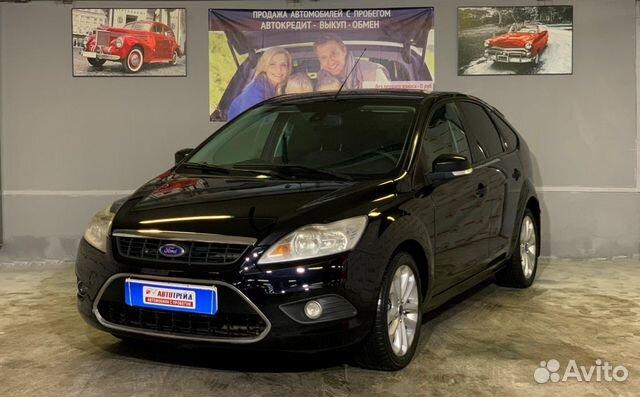 Ford Focus, 2008  89586166269 купить 2
