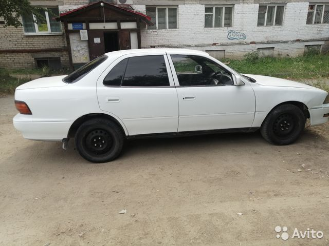 Toyota Camry, 1991  89584903570 купить 3