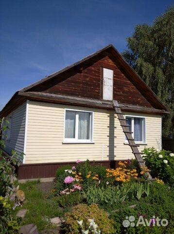 Дом 60 м² на участке 17 сот.  89835518355 купить 1