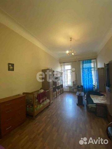 3-к квартира, 101 м², 2/4 эт.  89584144840 купить 3