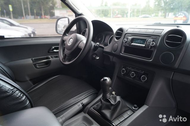 Volkswagen Amarok, 2013  89158531917 купить 9