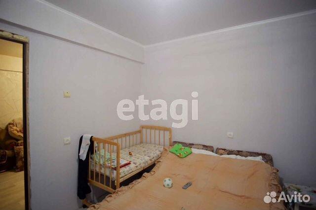 3-к квартира, 50 м², 2/5 эт.  купить 7