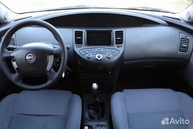 Nissan Primera, 2005  89883900490 купить 2