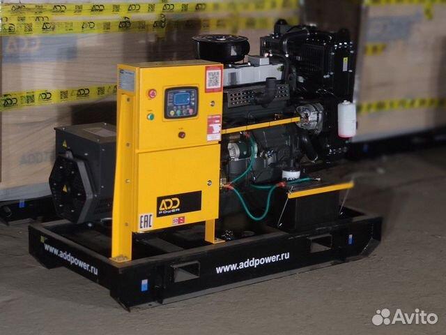 Дизель генератор 10 кВт  купить 3