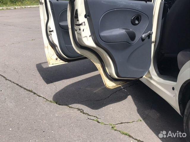 Daewoo Matiz, 2013  89062993652 купить 6