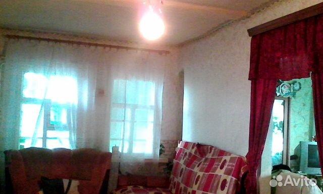 Дом 41 м² на участке 50 сот.