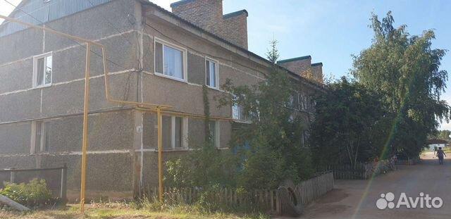 2-к квартира, 35 м², 1/2 эт.  89587666614 купить 2